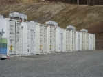 Photo: AES Laurel Mountain Energy Storage