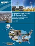 Federal Climate Report 2015
